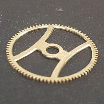 Centre wheel