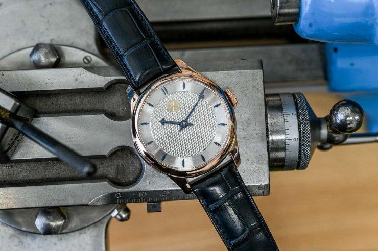 Hulsman Timepieces